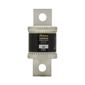 Eaton/Bussmann Series JJS-250 Fuse, 250 Amp Class T Very-Fast-Acting, Current-Limiting, 600V