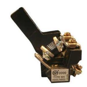 EC&M 9999MX11 Electrical Interlock, 1NO/NC Contacts, Size 1 - 8, Class 9999