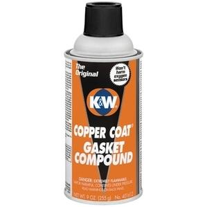 CRC 401612 Copper Coat Aerosol Gasket Seal