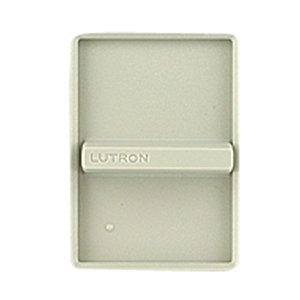 Lutron NTFTU-5A-IV Slide Tu-Wire Dimmer, Fluorescent, Nova T, Ivory