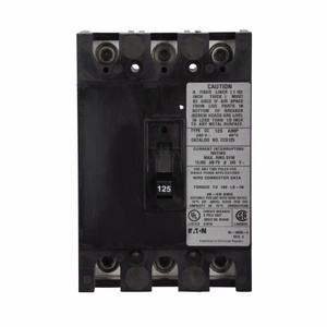 CC3150 150A 3P M/BRK FOR 3CPM