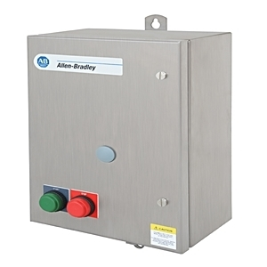 Allen-Bradley 509-CJD NEMA FULL VOLTAGE