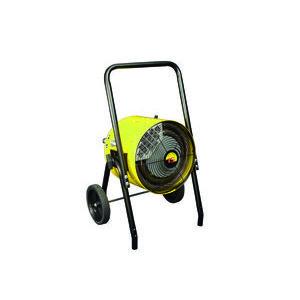TPI FES15203A 15kw 208v 3p Portable Electric Salamander