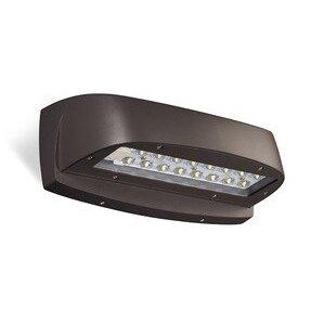 Lumiere LPW16-78BZ LED, 40W, 700mA, 4000K, 120-277V, Textured Bronze