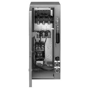 Allen-Bradley 513-DCB-A2L-6XP-47-90011-TB12 NEMA Size 3 COMB Starter Circuit Breaker