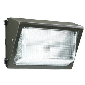 Atlas Lighting Products WLM43LED Wallpack, LED, 43W, 120-277V
