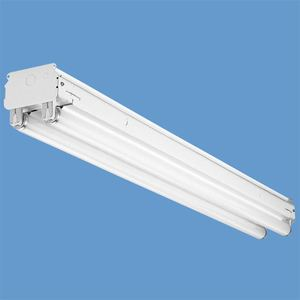 Lithonia Lighting UNS296HO277GEB Heavy Duty Channel