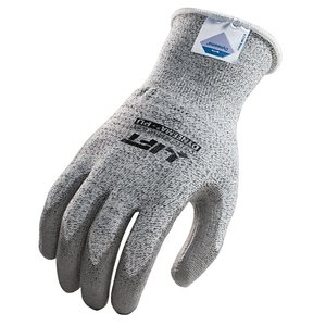 Lift Safety GPD-10Y1L Cut Resistant Gloves