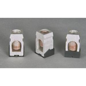 GE Industrial TCAL18 Breaker Molded Case, Lug Kit, #12 - 3/0AWG, AL/CU, for SE150