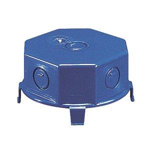 Carlon A864D CL A864D 4 INCH MUD BOX COVER.5 INC