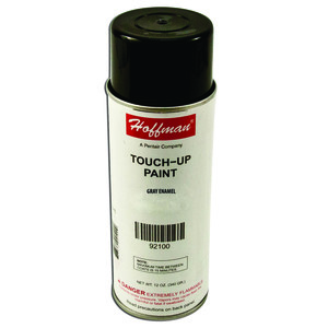 Hoffman ATPSG Touch-Up Paint, Satin Gray Enamel