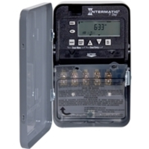 Intermatic ET1715C Int-mat Et1715c 7-day 20/30 Amp Spd