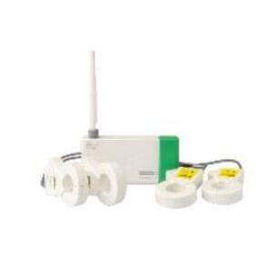 Square D WISEREMPV Home Management, Energy Disaggregation Monitor , Wiser Link, Smart Home