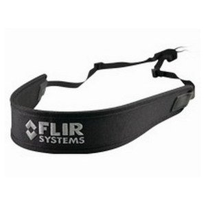 FLIR T198499 Neck Strap To Carry The Camera.