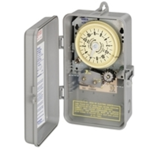 Intermatic T8845PV Sprinkler/Irrigation Time Switch, 14-Day Skipper