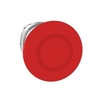 ZB4BT84 MUSHROOM HEAD RED 40MM