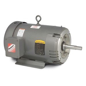 Baldor JPM3710T 7.5HP 1770RPM 3PH 60HZ 213JP 3731M TEFC