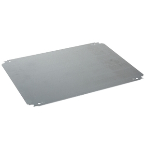 Square D NSYMM2520 METAL PLAIN CHASSIS 250X200