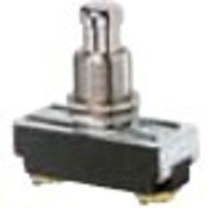 Ideal 774085 Pushbutton Switch, Momentary, SPST, (On)-Off
