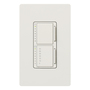 MA-L3T251-WH DUAL DIMMER 1H 300W2.5A WH.