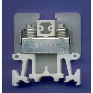 Allen-Bradley 1492-CAM1 Terminal Block, Tubular Screw, Pressure Plate, White, 10mm
