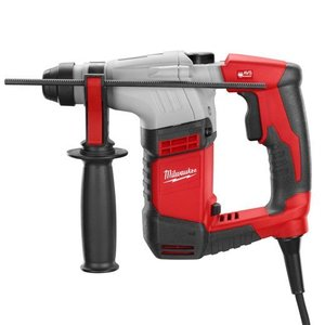 "Milwaukee 5263-21 5/8"" SDS Plus Rotary Hammer Kit, Limited Quantities Available"