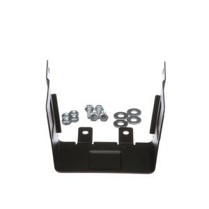 "Panduit FRADC4X4BL Fitting, Adapter from 4"" x 4"" FiberRunne"