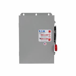 Eaton DCU3062URM C-h Dcu3062urm Safety Switch