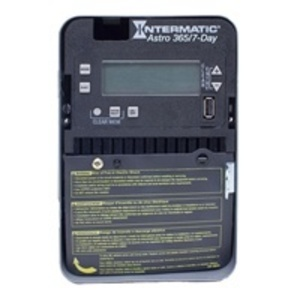 Intermatic ET2805C Electronic Control, 365/7-Day Astronomic
