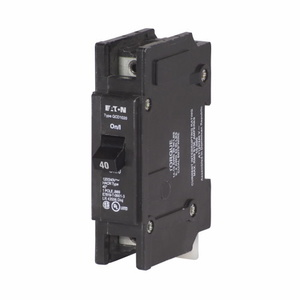 Eaton QCD1040 Eaton QC thermal magnetic circuit breaker