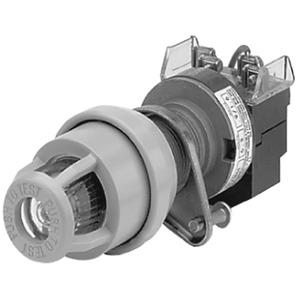 Allen-Bradley 800H-QPT10 TYPE 7&9 PILOT LIGHT