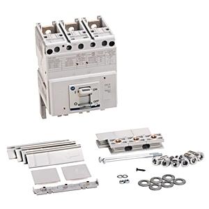 Allen-Bradley 140G-J6X3 Breaker, Molded Case, J Frame, Only, 250A Rated, 3P, 65kAIC