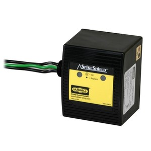 Hubbell-Wiring Kellems HBL3W50 SPD BLOCK, 50KA 120/240V