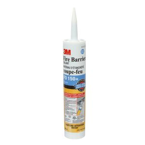 FD150+B-10 1OZ FIREDAM150+ BLUE CAULK