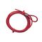 CABLE PRINZING CABLE RED 6 FT