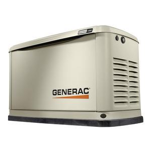 Generac 7032 Home Backup Generator
