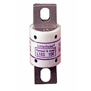 Littelfuse L15S400 Traditional Semiconductor Fuse