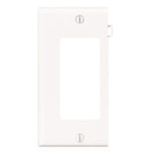 PSE26W WH WP SECTIONAL DECO/GFCI OPENING