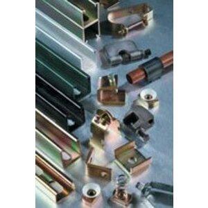Superstrut H119-1/4EGC 1/4 EG ROD COUPLING