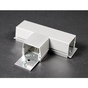 Wiremold AL2015 Tee Aluminum