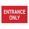 22486 DIRECTIONAL & EXIT SIGN
