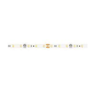 Ambiance Lighting 900005-15 LED Tape, 40', 3000K, 200 Lumen, 2.2 Watt, 24V, White