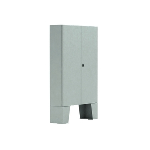 Square D NSYWMK33 S3D FLOOR STAND KIT,