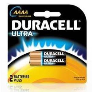 Duracell MX2500BK DRC MX2500BK AAAA OEM PACK *** Discontinued ***