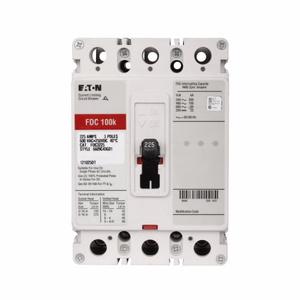 Eaton FDC3050L ETN FDC3050L Series C F-frame molde