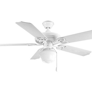 Progress Lighting P2644-30 1-Lt. ceiling fan light
