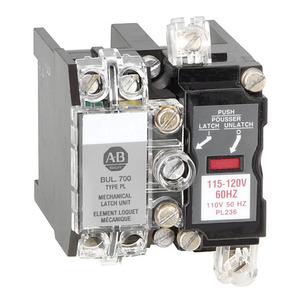 Allen-Bradley 700DC-PLLZ1 INDUSTRIAL RELAY