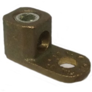 Penn-Union PNL-8 14-8 AWG Bronze Solderless Lug