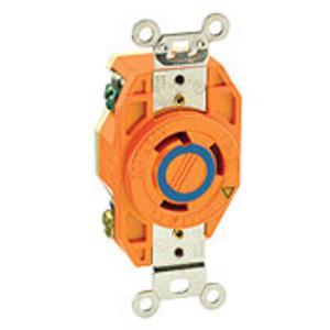 2620-IG OR REC LOCK 2P/3W L6-30 30A250V