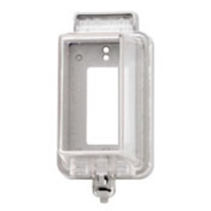 5977DCL WHILEINUSE CLRW/P COVER